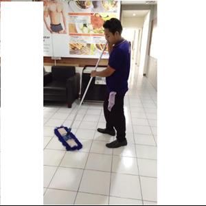 JASA CLEANING SERVICE SHOUROOM By Jaya Utama Santikah
