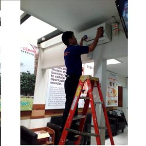 JASA CLEANING SERVICE PERBANKAN By Jaya Utama Santikah