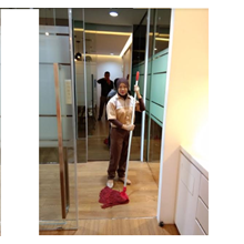 JASA OFFICE BOY AND GIRL DI PERTOKOHAN