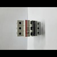 mcb 3phase 6a ABB 6ka/mcb parts