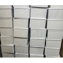 BOX PANEL FULL BOX 15X20X20 PLAT 1.5MM READY STOK FULL CAT POWDER COATING RALL 7032