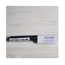 Kabel NYFGBY 4x6 SPLN SNI LMK