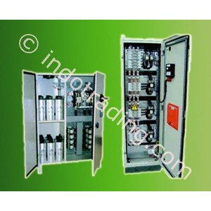 Panel Capacitor Bank