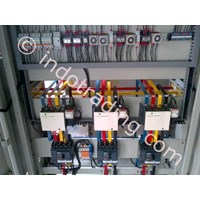 Panel Mcc Motor Control Center  1
