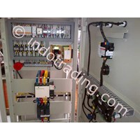 Distributor Panel Mcc Motor Control Center  3
