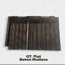 Genteng Flat Beton Mutiara