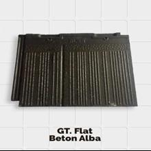 Genteng Flat Beton Alba