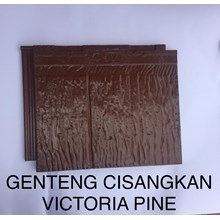 Genteng Cisangkan Victoria Pine