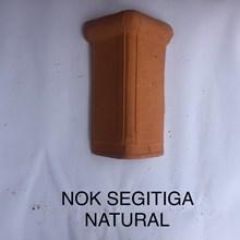 Nok Segitiga Natural