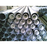 Pipa PVC CPVC STANDART ASTM 1