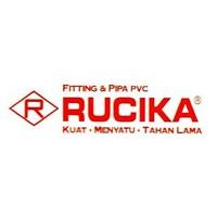 Pipa PVC Rucika 1
