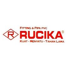 Pipa PVC Rucika