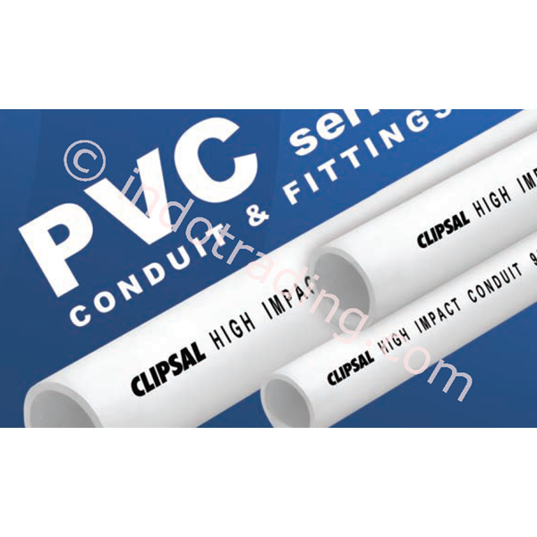 PVC Conduit Trunking