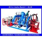 Mesin Las Pipa HDPE Manual dan Hidrolik Terbaik 2