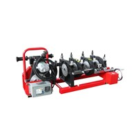 Mesin Las Pipa HDPE Manual dan Hidrolik Terbaik