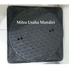 Manhole Cover Cast iron 3