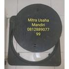 Manhole Cover Besi / Tutup Bak Kontrol 4