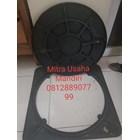 Manhole Cover Besi / Tutup Bak Kontrol 3