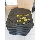Manhole Cover Besi / Tutup Bak Kontrol 2