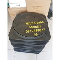 Sell Manhole cover cast iron 2