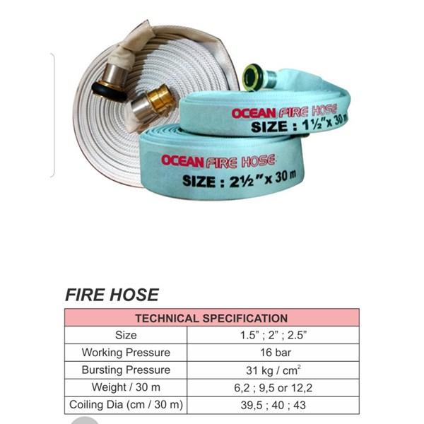 Selang Pemadam FireHose