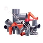 Pipa PVC  fitting PVC Fitting Galvanis Besi PPR 5
