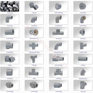 Sell Pvc Pipe Fittings Galvanized Iron Pvc Fittings Ppr