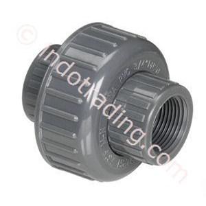 Dari    Pipa PVC SCH 80 CPVC SCH 80 1