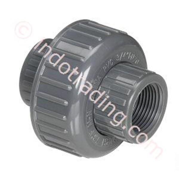 Pipa PVC SCH 80 CPVC SCH 80