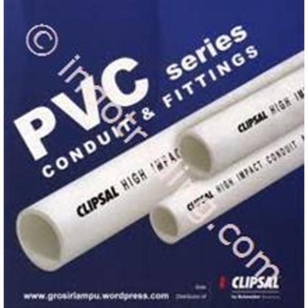 Pipa Pvc Conduit