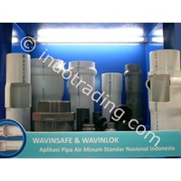 Buy Upvc Pipes Rubber Joint 4