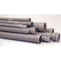 Sell Upvc Pipes Rubber Joint 2