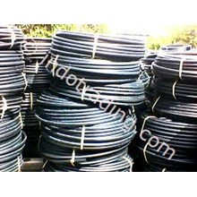 HDPE Pipe Fittings and Pipe Vavin Vinilon