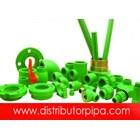 Pipa Ppr Wavin Tigris Green 3