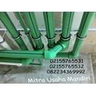 Pipa Ppr Wavin Tigris Green 7