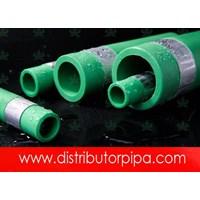 Jual Pipa Ppr Wavin Tigris Green 2