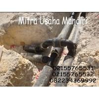Pipa HDPE Maspion Murah 5
