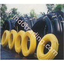 HDPE pipe Maspion