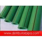 Daftar Harga Pipa PPR Wavin Tigris Green 3