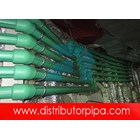 Daftar Harga Pipa PPR Wavin Tigris Green 4