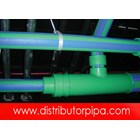 Daftar Harga Pipa PPR Wavin Tigris Green 6