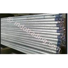 Galvanized Pipes Spindo