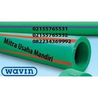 Jual Fitting Pipa Ppr Wavin 2
