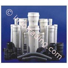 Pvc Pipe & Fitting & Sni Wavinsafe Wavinlock