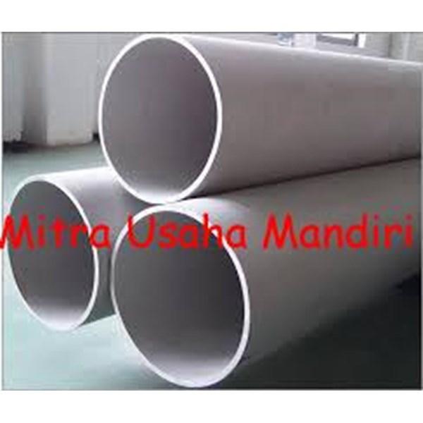 Pipa PVC Wavin Standar