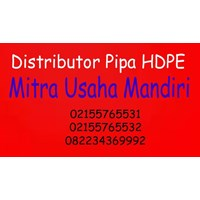 Distributor Pipa HDPE PE 100 PE 80 Pipa HDPE Subduct Telkom 3
