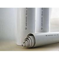 Pipa PVC Aqualon Fitting Sambungan Pipa PVC