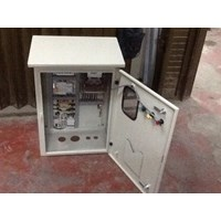 Distributor PANEL KWH METER XL 3