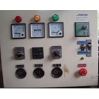 Panel Water Level Control (WLC) 8