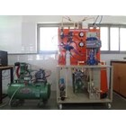 Panel Water Level Control (WLC) 3